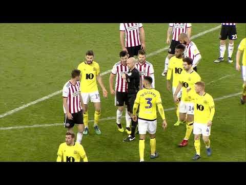 Sheffield Utd v Blackburn