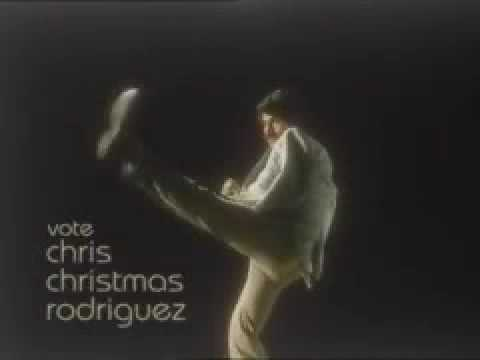 Chris Christmas Rodriguez - PART 14
