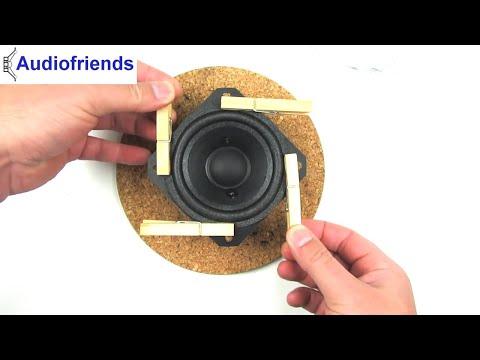 Bang & Olufsen CX100, CX50, C75, C40, C30 refoam speaker surrounds.