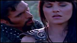 ARES + XENA || THE DEVIL WITHIN || YOU