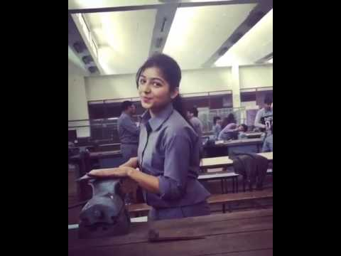 most beautiful indian college girl
