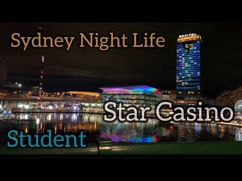 #Sydney #Night #Life| #Star #Casino |#Student In #Australia|