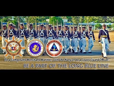 Philippine Merchant Marine Academy Official 2015 Video Presentation