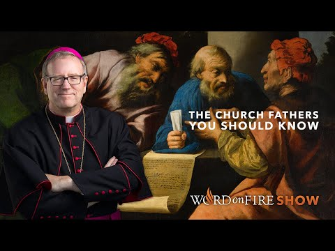More Church Fathers You Should Know (Part 2 of 3)