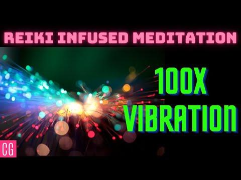 The Most Simple & Powerful Manifestation Meditation (Reiki Infused)