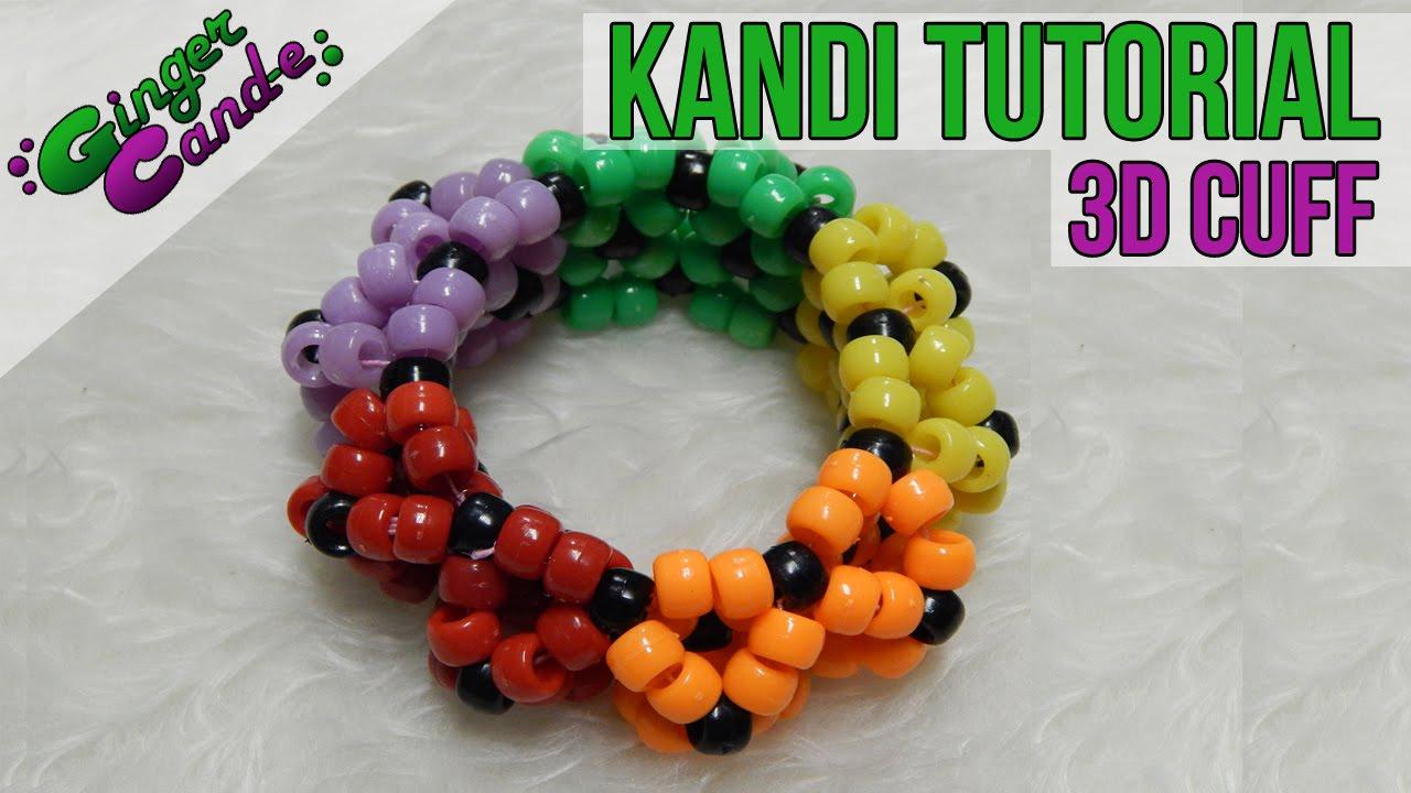 Kandi Bracelet Patterns Awesome Decoration