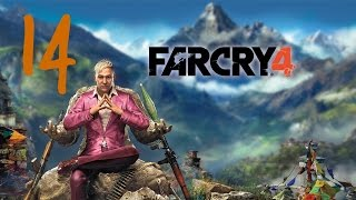 FARCRY 4: Leopard Scratched My BUTT!! : Episode 14(PC)(Ultra Settings@60Fps)