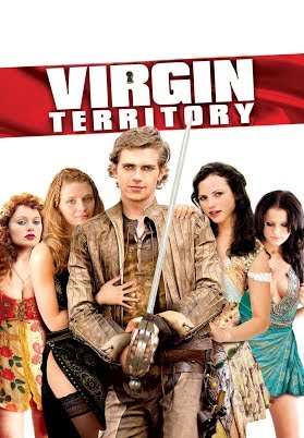 Virgin Territory Trailer Youtube
