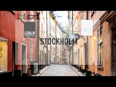 Summer in Stockholm | Urban Pixxels