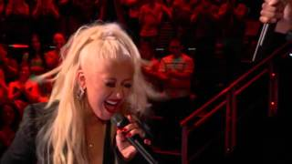 Christina Aguilera ft. Joe Maye