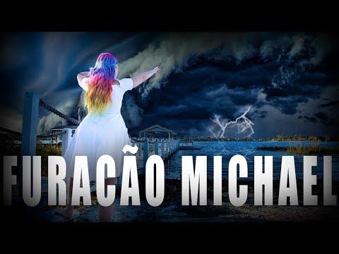 🌪 OUTRO FURACÃO VINDO PRA ORLANDO!? TUDO SOBRE O FURACÃO MICHAEL!