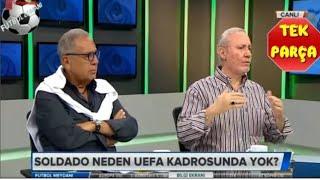 Futbol Meydanı ⚽ 5 Eylül 2018 Fenerbahçe, Beşiktaş, Galatasaray