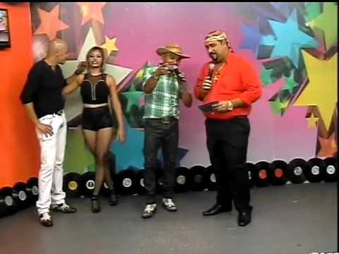 Só No Vinil Na TV  27  11   Apresentação Hugo Tupã O Cigano