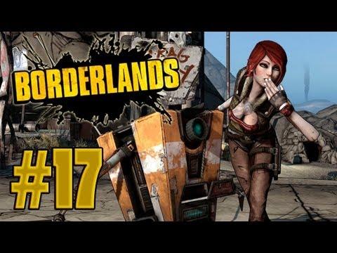 Borderlands - Бросай курить, вставай на лыжи! (Серия 17)