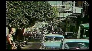 AMENAZA BAJO TIERRA TERREMOTO 1972, Managua, Nicaragua.