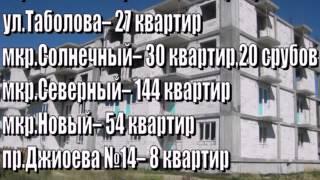 Жилищное строительство в Республике Южная Осетия(, 2012-10-08T17:22:46.000Z)