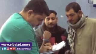 بالفيديو والصور.. انطلاق حملة المسح الشامل لفيروس سي بمحافظة جنوب سيناء