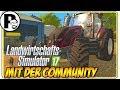 Landwirtschafts Simulator 17 | - | Let's Play [DEUTSCH]Farming Simulator 17