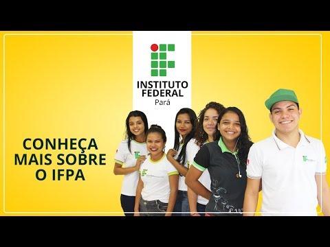 IFPA - Apresentação institucional