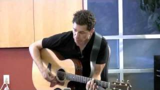 """Andy Grammer """"The Pocket"""" live"""