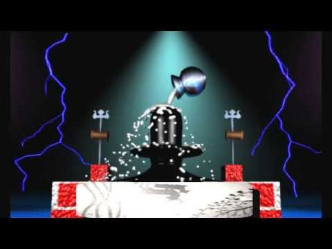 animated shivling