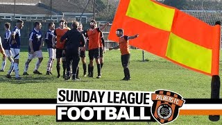 Sunday League Football - IGNORED