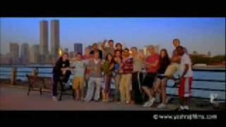 New York - Indian Bollywood Film Trailer - Song - John - Katrina