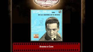 Willy Alberti – Aneme e Core