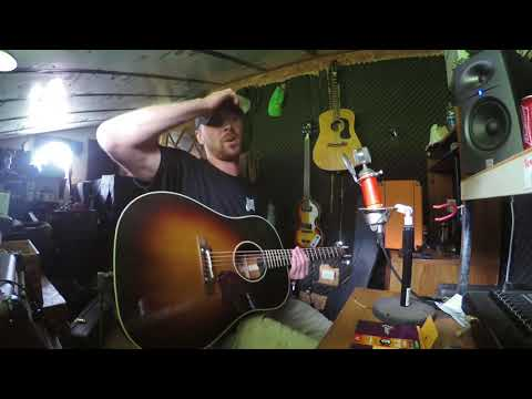 Beer Never Broke My Heart, Luke Combs Cover
