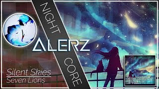 Seven Lions - Silent Skies (feat. Karra) Silent Skies by Seven Lion...
