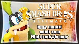 Iggy mobbt Nichtschwimmer! #05 ► Super Smash Bros Ultimate Story Mode
