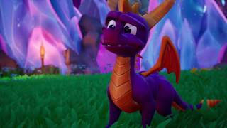 Download lagu Spyro Reignited Trilogy agent 9 s lab all eggs no commentary MP3