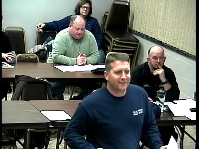 12 04 18 Wabasha City Council Meeting