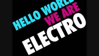 ELECTRO || Dj  Wildcut - Heartlight (Extended Mix)