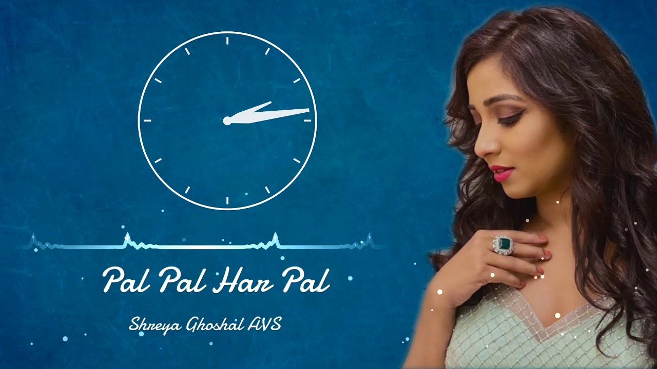 Pal pal har pal | Lage Raho Munna Bhai | Shreya Ghoshal, Sonu Nigam | AVS