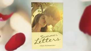 Summer Letters Book Trailer