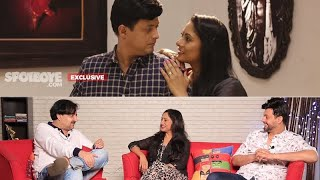 Swapnil Joshi on his 2 Marriages Sai Deodhar On Being Fed Up of TV Mogra Phulaalaa Interview