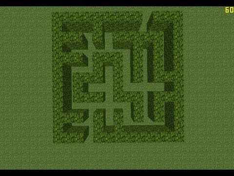 how to add a door to your maze in minecraft