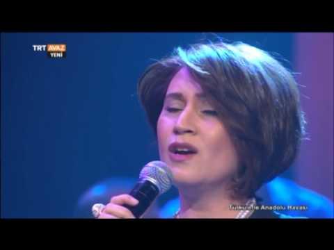Küçelere Su Serpmişem - Azerin - Azerbaycan Halk Müziği - TRT Avaz