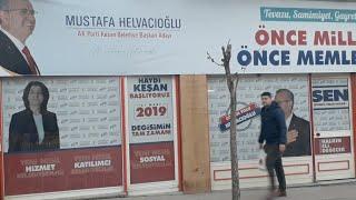 AK Parti Belediye Meclis Üyeliği Olası Listeler