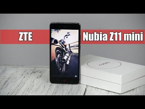 Zte Nubia Z11 mini обзор (распаковка) смартфона для любителей фото | unboxing | где купить?
