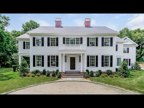 3 Meadow Road Scarsdale NY Real Estate 10583