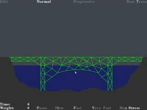 Build  Ef Bf Bd Bridge Game