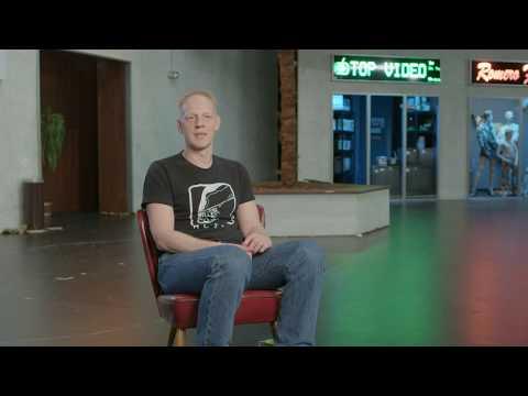 VHS Revolution - Jörg Buttgereit