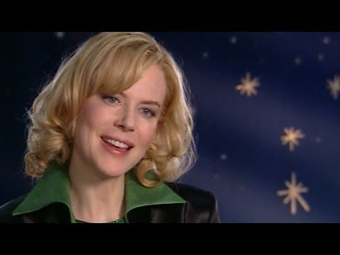 'Bewitched' Interview