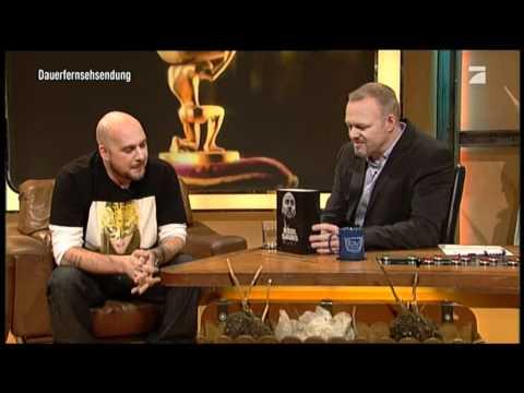 Tv Total - Kool Savas - 1.Dezember 2011
