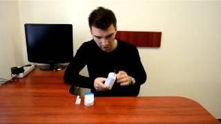 Автоматический беспроводный цифровой звонок - сирена с ИК датчиком движения(Данный товар можно заказать по ссылке:http://gadgets-world.com/product_1644.html., 2013-09-25T18:45:48.000Z)