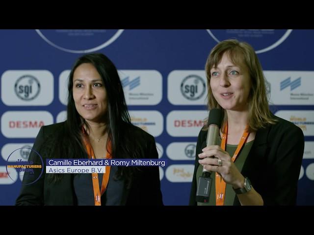 WFSGI World Manufacturers Forum 2017