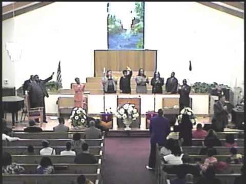 Pastor Brad Sullivan  The Power of a Praying Church