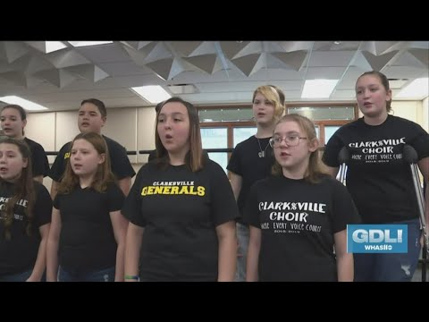 GDL: Check out the big opportunities at Clarksville Community Schools
